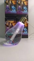 Umidificador de ar lâmpada led