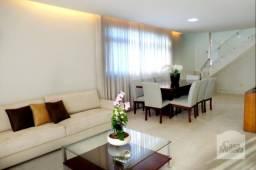 Apartamento à venda com 4 dormitórios em Liberdade, Belo horizonte cod:275597