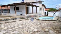 CASA EM PRAIA DE JACUMÃ - LOCALIZAÇÃO PRIVILEGIADA - LITORAL SUL/PB