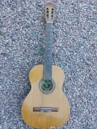 Violão Seresta Giannini 1991