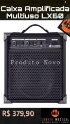 Amplificador LX 60