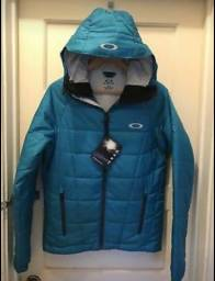 (Novo) Casaco snowboard oakley