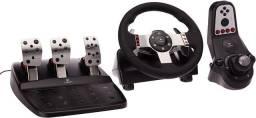 Volante G 27 Racing wheel ps3 pc