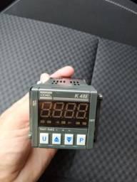 Controlador de temperatura Coel K48E