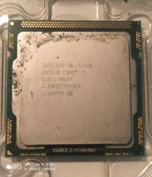 Processador gamer Intel Core i5-650 1156