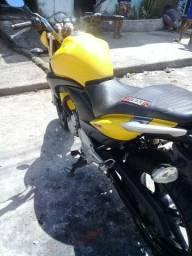 Título do anúncio: Moto cb 300 2012 em ótimo estado