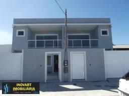 . CÓD 164 Casa Duplex na nova São Pedro