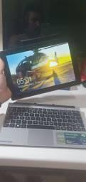 Notebook Tablet Positivo Duo 2 em 1
