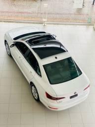 Volkswagen JETTA COMFORTLINE 250 TSI + PAINEL DIGITAL TETO SOLAR