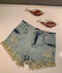 Shor jeans
