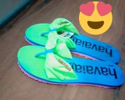 Kit sandálias