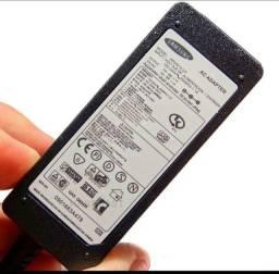 Fonte carregador notebook Samsung novo
