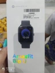 "Smartwatch Amazfit Basic Bip U 1.43"" ORIGINAL"