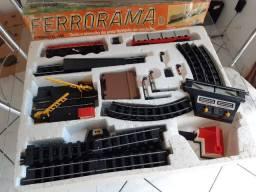 Ferrorama Estrela SL 4000 Eletrônico