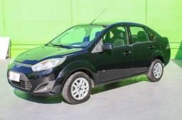 Ford Fiesta 2014 - Completo