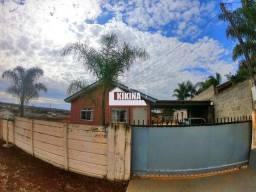 Casa para alugar com 2 dormitórios em Cara-cara, Ponta grossa cod:02950.9420