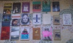 Livros diversos - aceito trocas