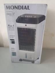 Climatizador de ar portatil