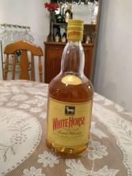 Whisky White Horse Raridade 25 anos