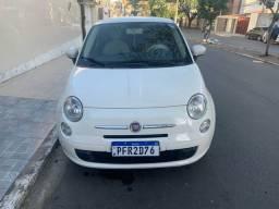 Fiat 500 R$ 34.000,00