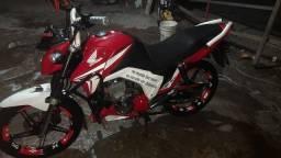 Título do anúncio: Titan 150cc