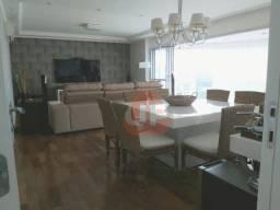 Apartamento com 4 dormitórios para alugar, 260 m² por R$ 16.000,00/mês - Edifício Madison