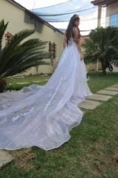 Vestidos de Noiva e Madrinha