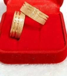 Aliança casamento noivado compromisso