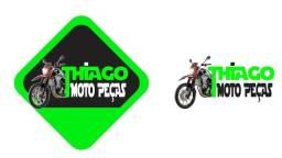 Distribuidora de peças de  motos e serviços em geral em motos