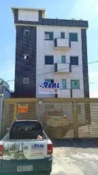Apartamento para aluguel, 3 quartos, 1 suíte, 1 vaga, Tirol - Belo Horizonte/MG