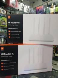 Roteadores Xiaomi de 4 antena