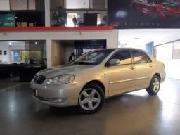Corolla 2007 XLI 1.6 Completo