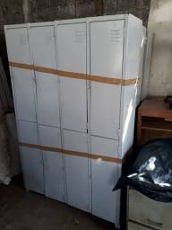 armário de vestiário