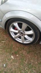 Troco rodas 18 por outras do meu interesse
