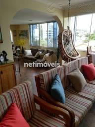 Apartamento à venda com 5 dormitórios em Bom abrigo, Florianópolis cod:837453