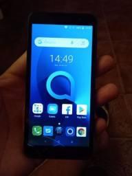 Smartphone Alcatel 1