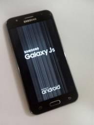 Tela Display Touch Samsung J5 J5 Pro J5 Prime J5 Metal J5
