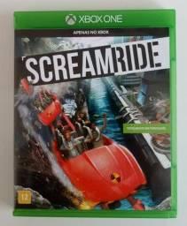 Jogo Screamride