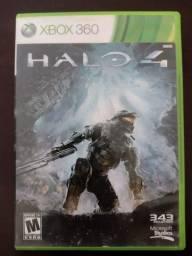 Jogo - Halo 4 - XBOX 360