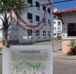 Vende-se Apartamento Ed. Ilhas do Pará Com 2 Quartos