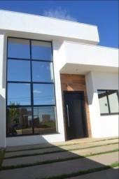 Casa com 2 dormitórios para alugar, 105 m² por R$ 2.200,00/mês - Loteamento Vila Florata -