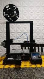 Ender 3 v2 PRO - Impressora 3D