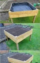 Serviços de construção em madeira