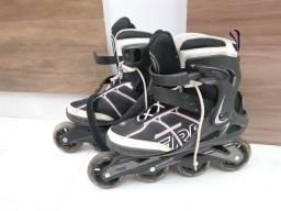 Rollerblade Max Wheel 80 Usado Tam 38/40