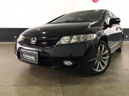 Honda New Civic Si 2.0 192CV mais novo de Brasilia leia todo anuncio por favor