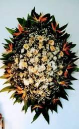 Coroa de Flores (Fúnebre)
