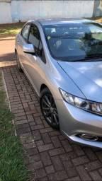 Civic 2014 lxr 2.0 impecável