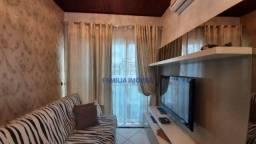 Apartamento de 2 quartos para aluguel - Gonzaga - Santos
