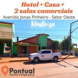 Hotel para venda em Vila Rica