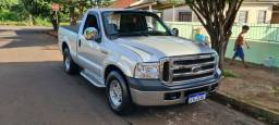 F250 XLT-L 2001 Diesel Impecável 170milkm